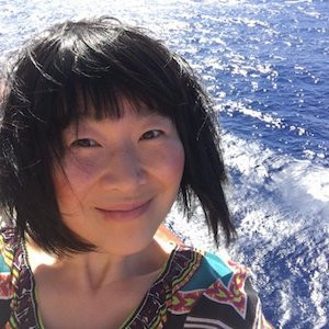 MF 160 : Moving Forward in a 'Classroom Without Walls,' with Dr. Ai Addyson-Zhang