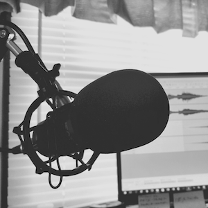 MF 266 : Building arcs into your podcast and best practices for recording