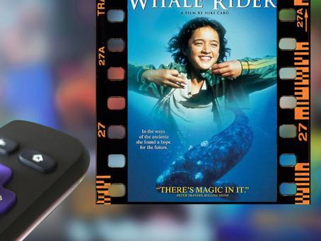 MF 342 : Summer movie series: Whale Rider (2002)