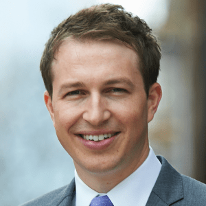 MF 099 : How Career Passion Leads to a Higher Purpose, with Nick Melvoin