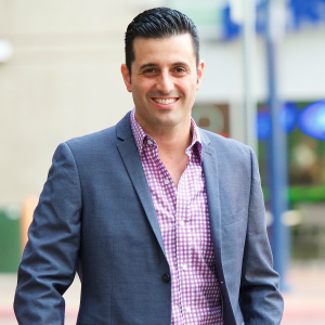 MF 115 : From Successful Entrepreneur to a Legion of Leaders, with Yigal Adato