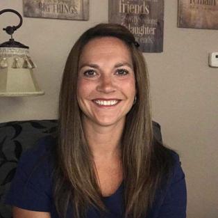 Melissa Tegler