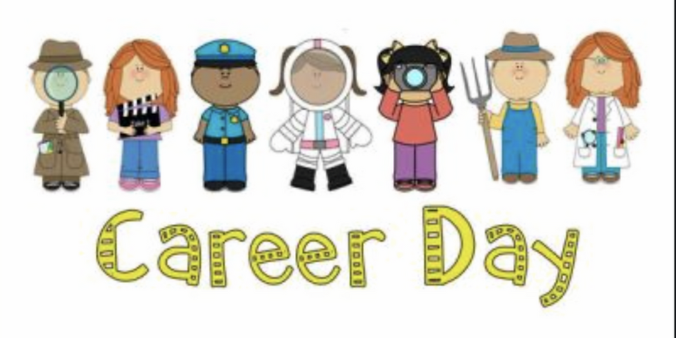My Future Career Day