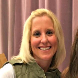 Stacey Klingbeil
