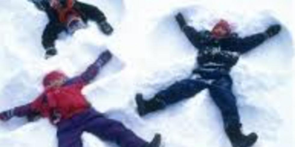Outdoor Winter Fun