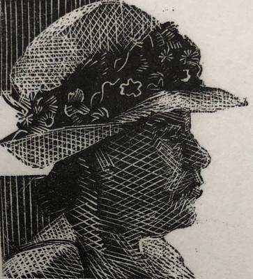 The Straw Hat, Tahiti 1984