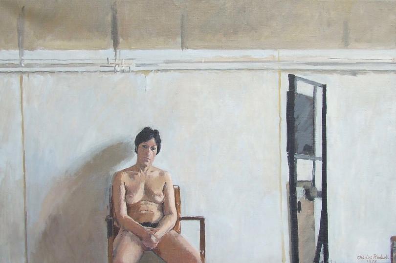 Life Painting, Slade 1978