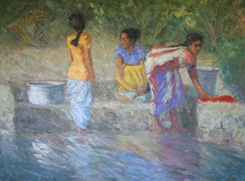 States of Awareness, Kerala