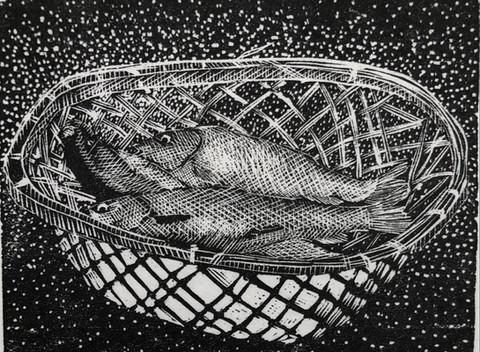 Fish in a Basket, Hong Kong