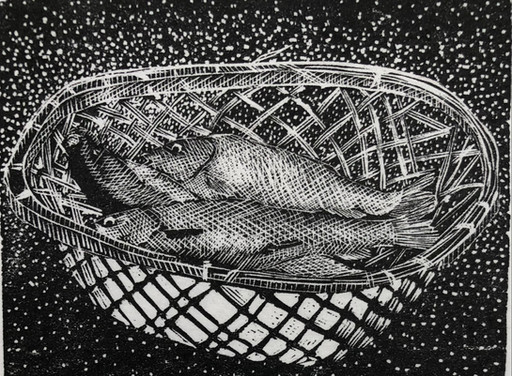 Fish in a Basket, Hong Kong