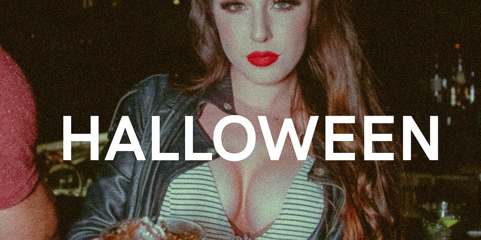 Halloween All Week