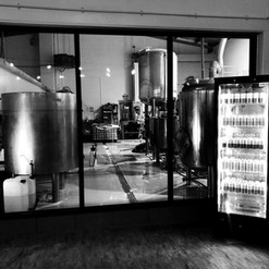 Brewery - Tours