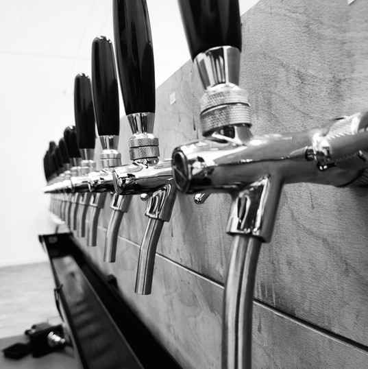 Taps - Tap Room