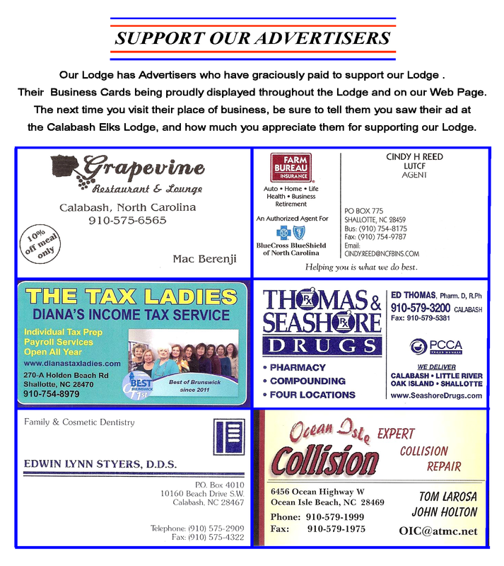 advertisers-for-calabash-elks-lodge-as-o