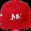 Thumbnail: Kapa s šiltom: JMV vlogs / visok model
