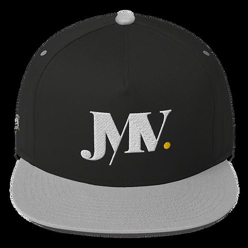 Kapa s šiltom: JMV vlogs / visok model