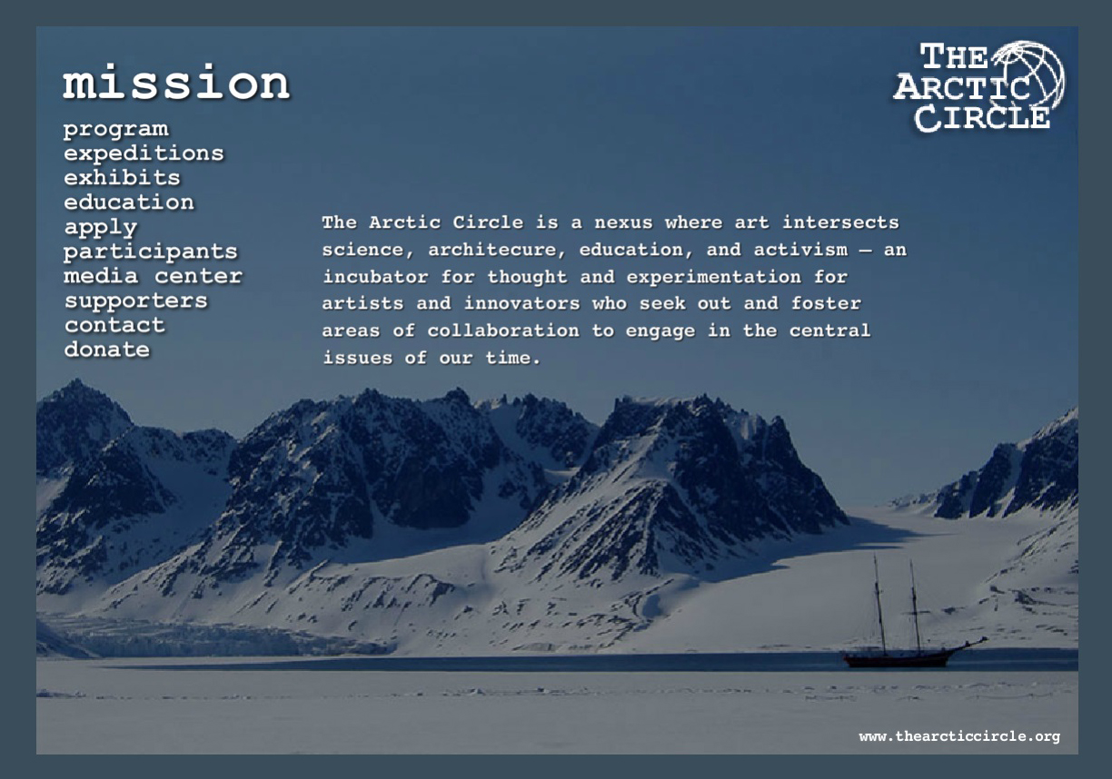 arcticcircle mission page
