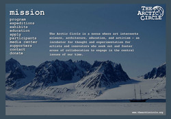 arcticcircle mission page