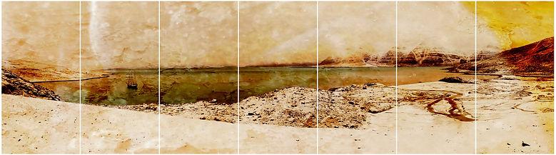 LIVING WATER Dead Sea Arctic Integration