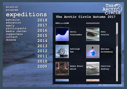 arcticcircle bio page