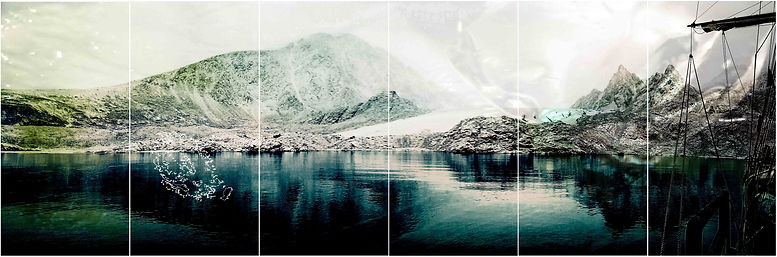 LIVING WATER Kent Arctic Integration 6 x