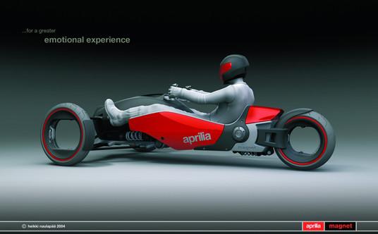 Diseño de transporte