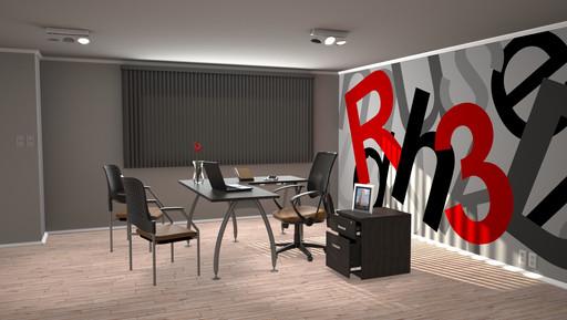 Diseño de interiores y mobiliario