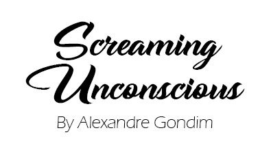 Screaming Unconscious By Alexandre Gondim