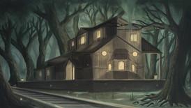Swamp Station