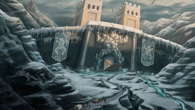 Fortress of the Golem