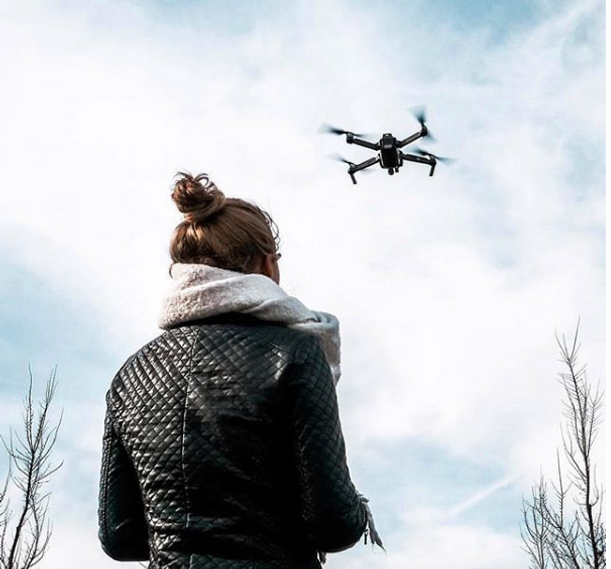 Can You 3D Print a Drone? | Women Who Drone