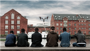 Drone Tours Are a Thing: The Rise of them and How They Work