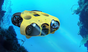 Are Underwater Drones Worth the Price Tag?