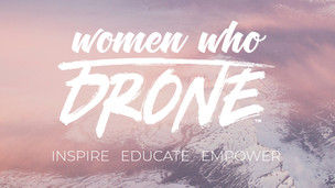 Women Who Drone Selected to Participate in the 2019 MassChallenge Boston Accelerator Program