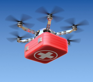 Three Ways Drones Are Helping Humanity