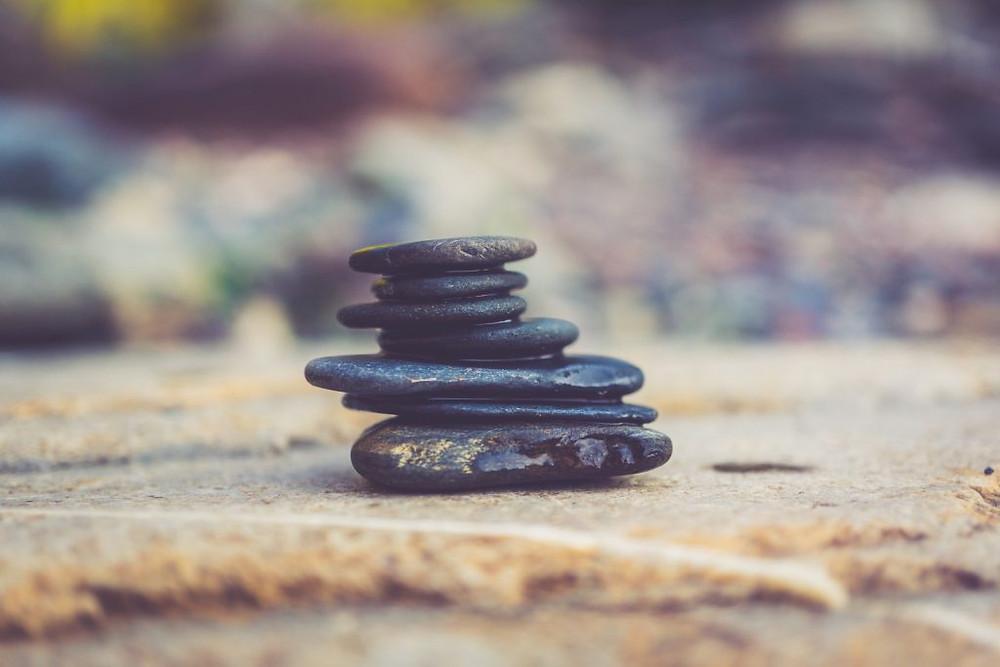 visualization and meditation
