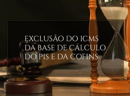 Possibilidade de modulação dos efeitos da exclusão do ICMS na base de cálculo do PIS e da COFINS