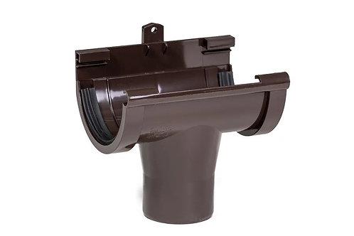 Ливнеприемник проходной 130 мм