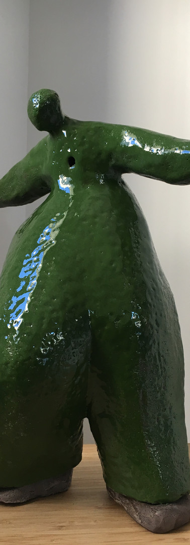 Marg'rit vert empire