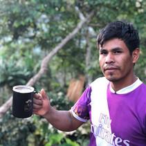Un buen café, siempre ❤️☕️ El gran Don R