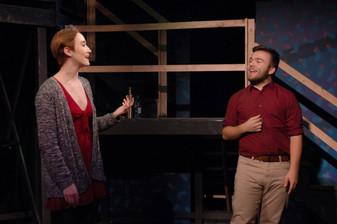 BODNAR IN CONCERT @ Marty & Penny Zlotnik Studio Theatre