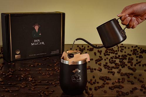 Kit del Café Perfecto