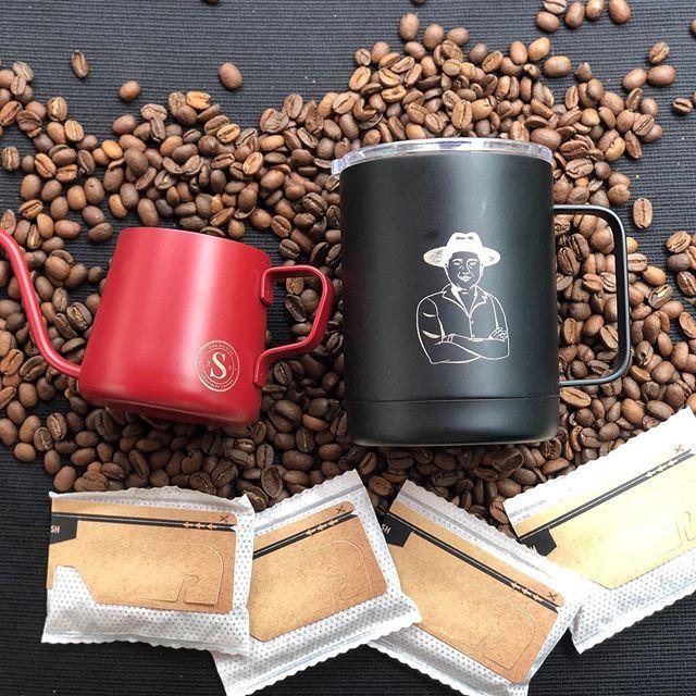 Bendito café 😍 ¿Ya probaste nuestro pac