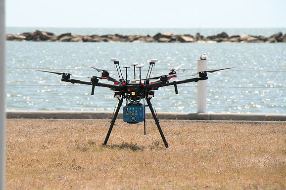 Near Earth Autonomy Helps NASA Open the Skies for Drones