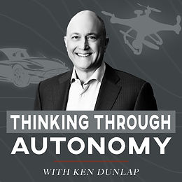 PODCAST: Leadership Excellence at the Vangaurd of Autonomy with Sanjiv Singh