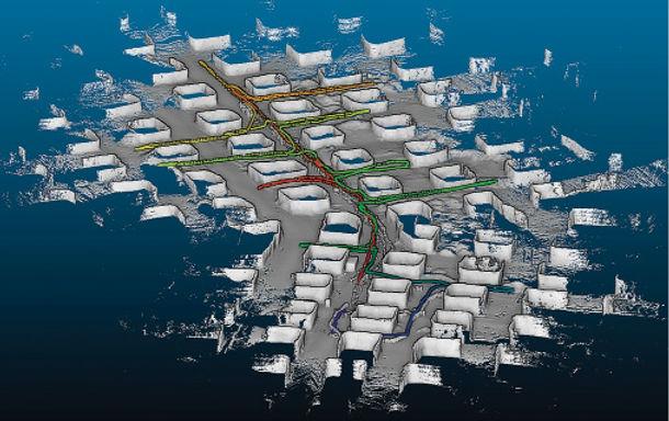Autonomous Drone Navigation System Ends Reliance on GPS