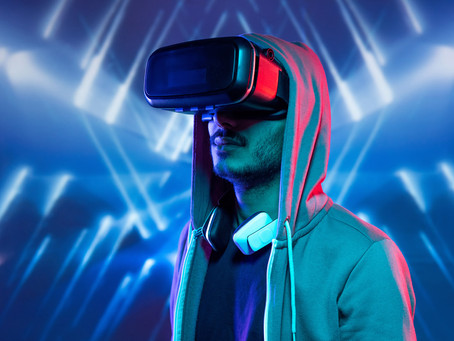 Podcast: The Metaverse future for music, sports & merchandising