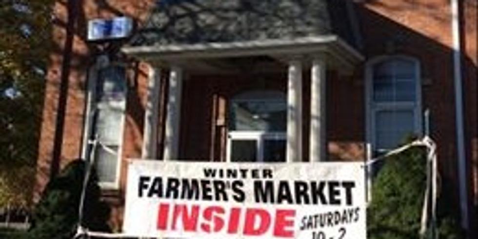 Farmington Winter Artisan Market