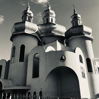 Ukranian Catholic Church