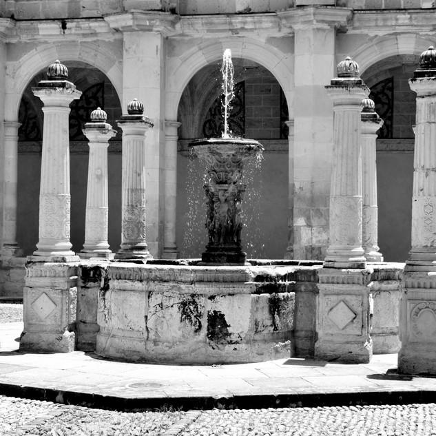 Santo Domingo, Oaxaca
